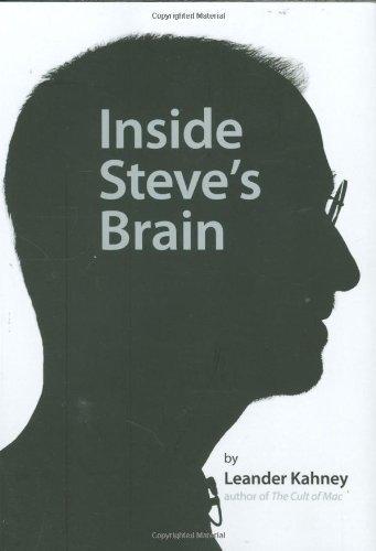 Inside Steve's Brainの詳細を見る
