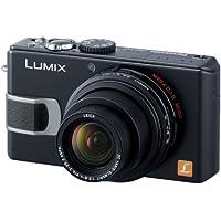 Panasonic デジタルカメラ LUMIX LX2 ブラック DMC-LX2-K