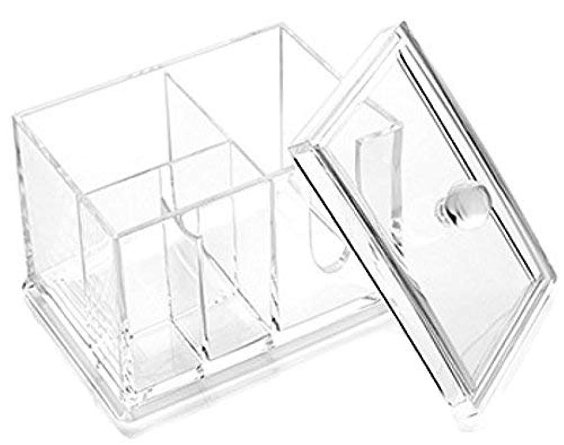 Queentas-化粧品 収納 コスメ収納 メイクケース コスメ収納スタンド コスメ収納ボックス 引き出し小物/化粧品入れ レディース