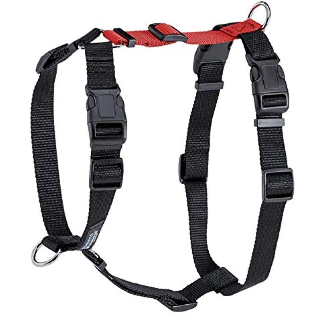 解釈する飛行機処分した[Blue-9 Pet Products] [Balance Harness Buckle Neck Large Red] (並行輸入品) [並行輸入品]
