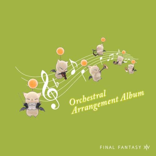 【Amazon.co.jp限定】FINAL FANTASY XIV Orchestral Mini Album 2017(Amazon.co.jp限定絵柄ミニCDバッグ付)