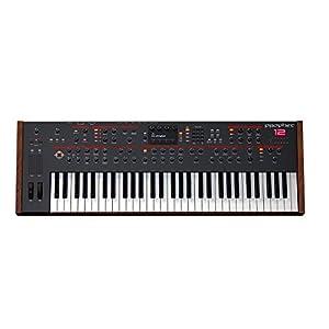 Dave Smith Instruments 12ボイス・ポリフォニック・シンセサイザー・キーボード Prophet 12 61鍵