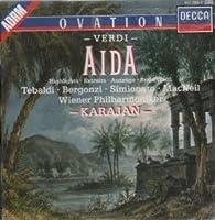 Verdi;Aida