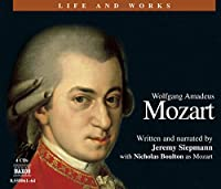J STRAUSS JR RRP Life and Works: Mozart