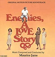 Enemies: A Love Story (1989 Film)