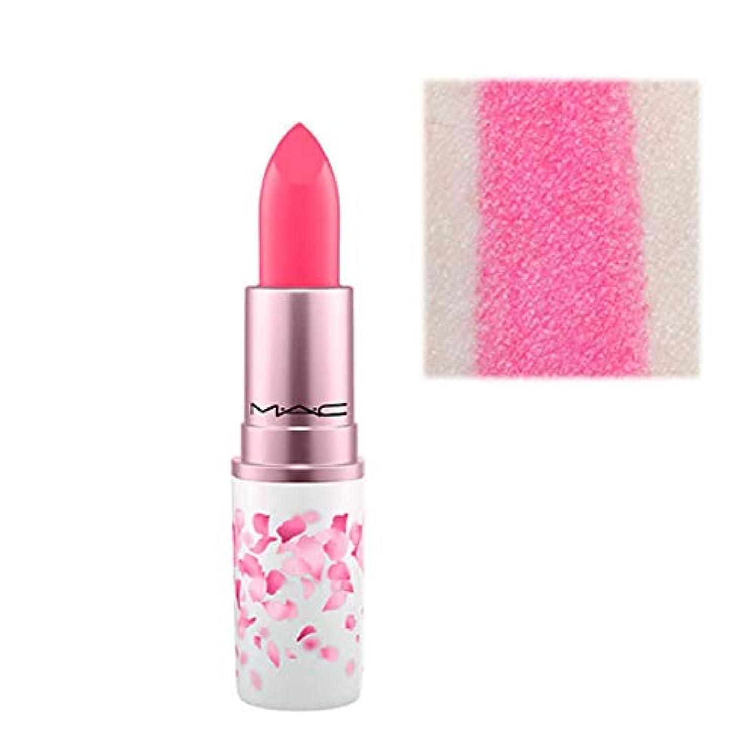 ピッチャーバリアM.A.C ?マック, 限定版, 2019 Spring, Lipstick/Boom, Boom, Bloom - Tsk Tsk [海外直送品] [並行輸入品]