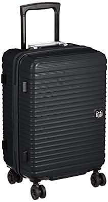 [ゼロブリッジ] 【Cyber Monday記念発売】スーツケース フルトン 機内持込可 33L 47cm 3.1kg 06461 01 ブラック