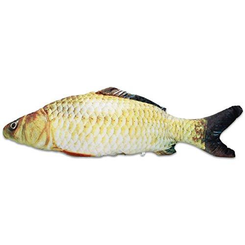 Hollazilla 魚 抱き枕 ぬいぐるみ 飾り 本物そっくり おもちゃ