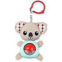 ベビーカー用 チャイルドシート用おもちゃん ベビーカー ドライブ 用 知育玩具 おもちゃ 出産祝い hibote YTE-9