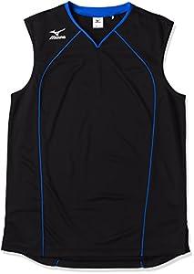 (ミズノ)MIZUNO バスケットボールウェア ゲームシャツ 54HM310[メンズ]