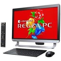 東芝 dynabook REGZA PC D71/T3MB