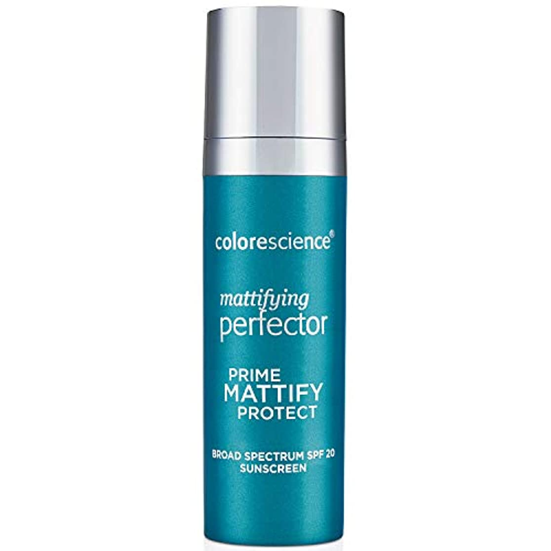拍車社交的エスカレーターMattifying Perfector 3-in-1 Face Primer SPF 20