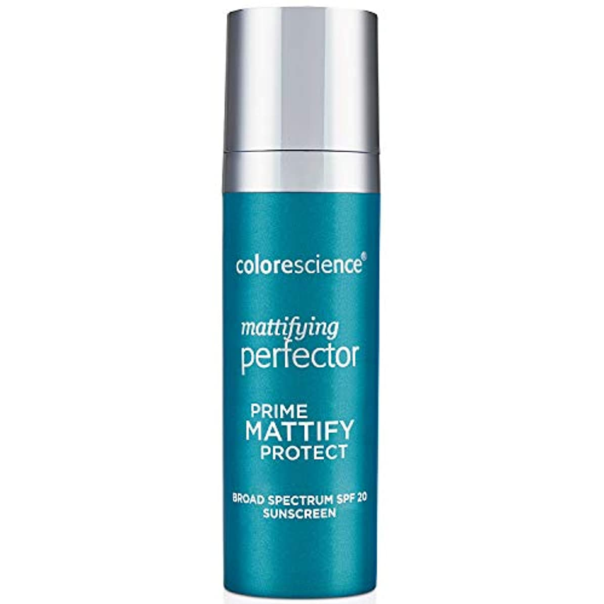 節約する影のある不愉快にMattifying Perfector 3-in-1 Face Primer SPF 20