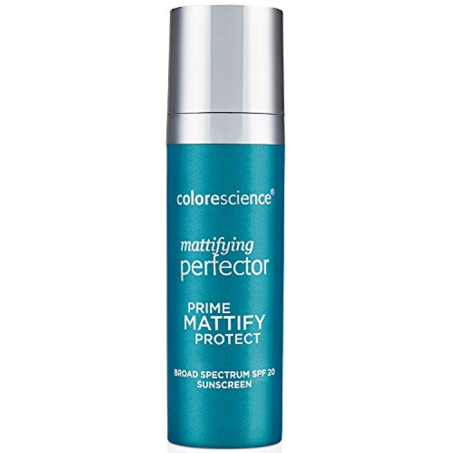 がっかりする強打過半数Mattifying Perfector 3-in-1 Face Primer SPF 20
