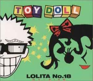 Toy Doll