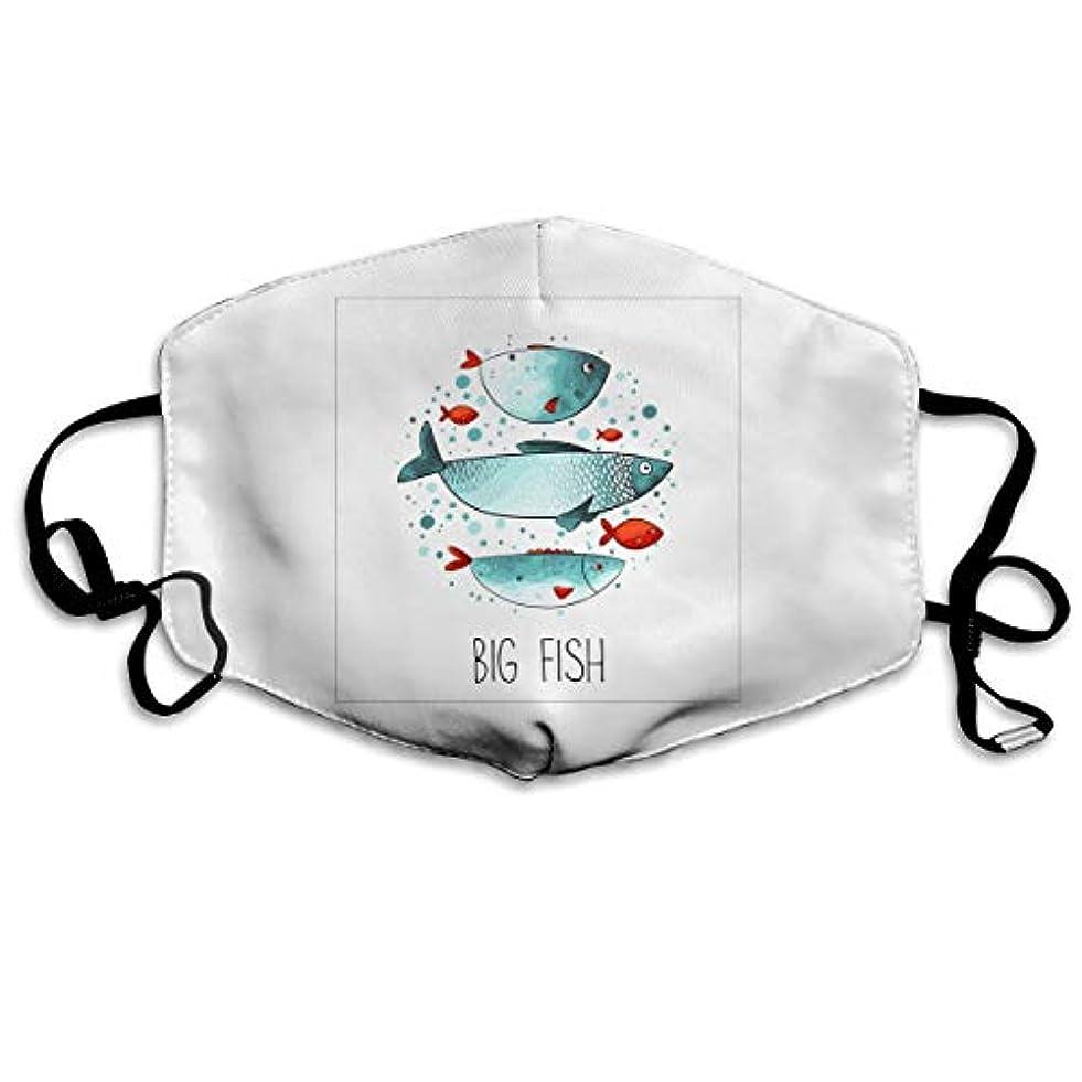 バスケットボール木製防水Morningligh 魚 バルーン 青 海 海洋性動物 マスク 使い捨てマスク ファッションマスク 個別包装 まとめ買い 防災 避難 緊急 抗菌 花粉症予防 風邪予防 男女兼用 健康を守るため