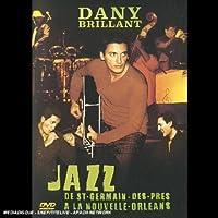 Jazz De St Germain-Des-Pres a La Nouvel [DVD] [Import]