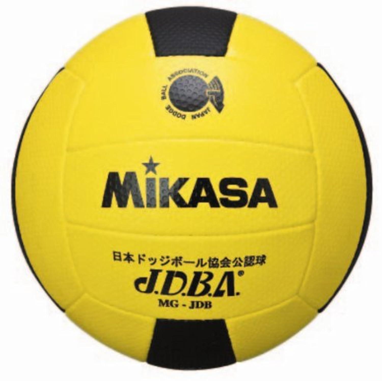 ミカサ(MIKASA) ドッジボール3号