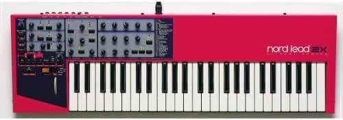 Clavia アナログ・モデリング・シンセサイザー Nord Lead 2X