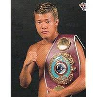 f BBM トレカ ボクシング The Champ 亀田和毅