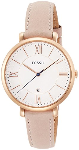 [フォッシル]FOSSIL 腕時計 JACQUELINE ES3988 レディース 【正規輸入品】