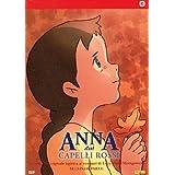 Anna Dai Capelli Rossi Cofanetto 02 (#06-10) (5 Dvd) [Italian Edition]