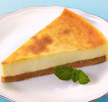 味の素 業務用 ニューヨークチーズケーキ(カット済み) 1箱(6個入) 冷凍食品