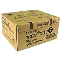ニイタカ ケース入カエンニューエースE 7g 40個パック×20(800個入)