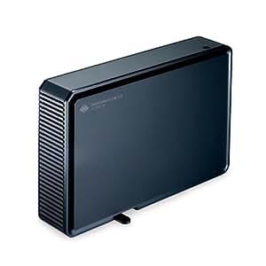 PLANEX 高速USB3.0 3.5インチ SATA 外付けHDDキット(REGZA[レグザ]/Torne[トルネ]/AQUOS[アクオス]/PS3) PL-35STU3V