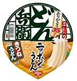 日清食品 どん兵衛 きつね 西日本 24個セット(12個×2)