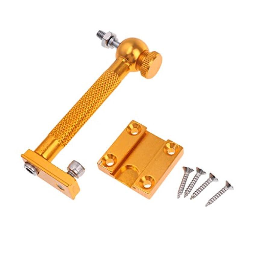 レガシー割り当てるコントローラmonkeyjackユニバーサル釣りランプホルダー挿入夜釣りランプサポート調整可能
