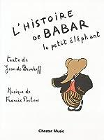 Francis Poulenc: L'Histoire De Babar