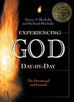 Experiencing God Day by Day: A Devotional and Journal
