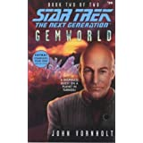 Gemworld: Book Two of Two (Star Trek: the Next Generation)