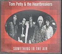 Something in the air [Single-CD]