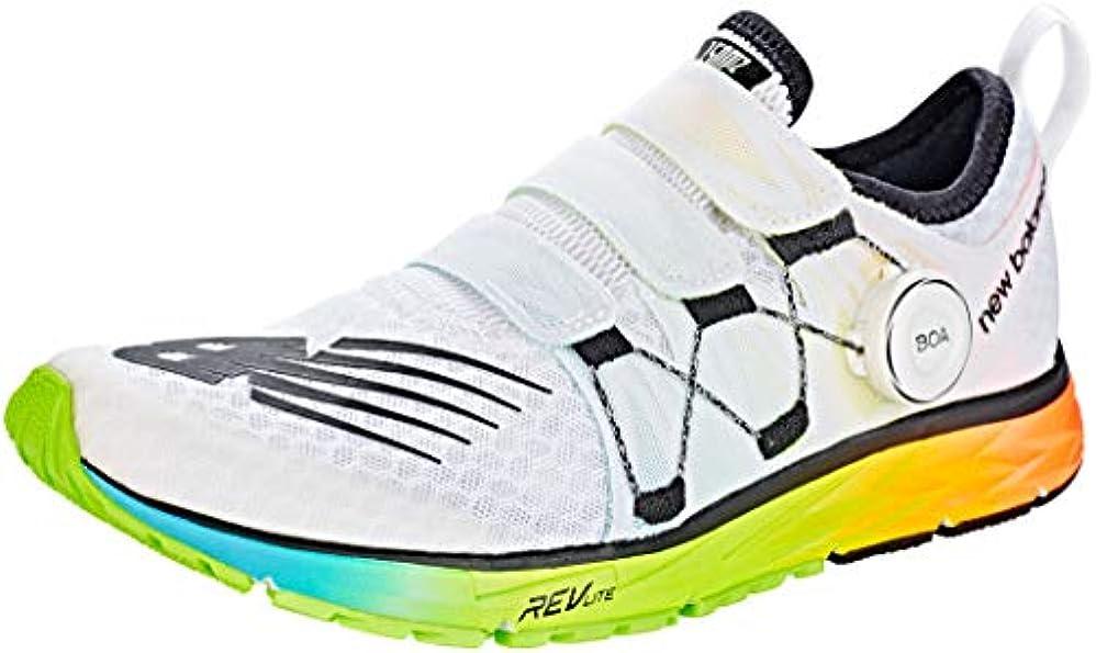 漂流優先権辛なNew Balance(ニューバランス) レディース 女性用 シューズ 靴 スニーカー 運動靴 1500T2 - White/Multicolor [並行輸入品]