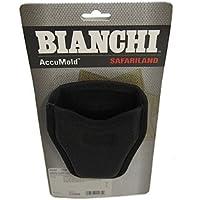 Bianchi 7334トリラミネートオープン手錠ケース弾道織りインテリア