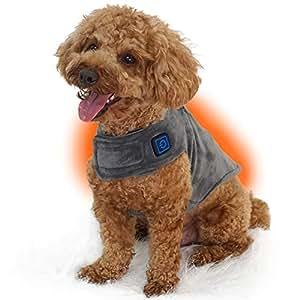 電熱ウェア[暖]あったかヒーターウェア ペット暖 犬猫