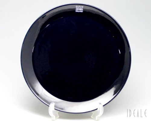 RoomClip商品情報 - アラビア(ARABIA) ココ koko 11868 プレート 27cm ブルーベリー 【並行輸入品】