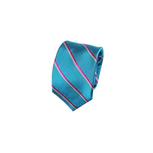 (ベンシャーマン) Ben Sherman ネクタイ [ブルー] TIE メンズ ブランド ビジネス BLUE (並行輸入品)