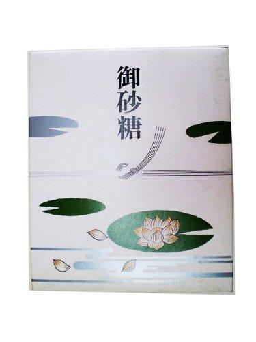砂糖箱進物【仏事5kg詰】