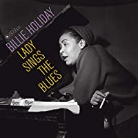 LADY SINGS THE BLUES [12 inch Analog]