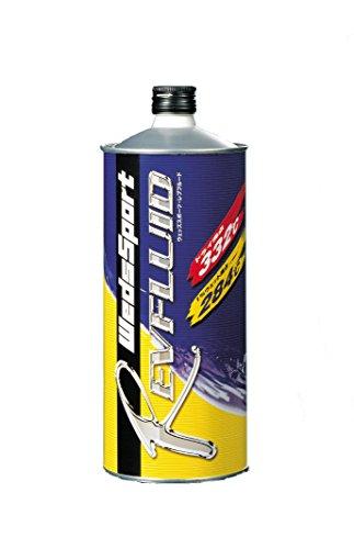 ウェッズスポーツ レブフルード(REV FLUID) 高性能ブレーキフルード 00RF-001