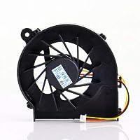 FidgetGear HP Compaq CQ56 CQ56z G56 CQ62 CQ62z G62t G62m G62x G42t CPU Cooling Fan 3 Pin DG