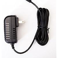 OMNIHIL (8 Foot Long) New AC/DC Power Supply Adapter Adaptor for CanoScan 4200F 4400F 5000F 5200F 8400 8400F Scanner PA-08J [並行輸入品]