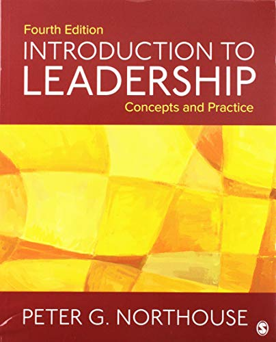 Download Introduction to Leadership + Meeting the Ethical Challenges of Leadership 150638692X