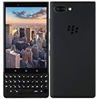 BlackBerry BlackBerry KEY2 BBF100-9 SINGLE SIM【Black 128GB 国内版 SIMフリー】
