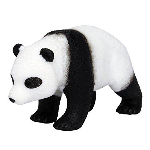 プラッツ My Little Zoo ジャイアントパンダ (子) 全長約75mm 彩色済み動物フィギュア MJP387238