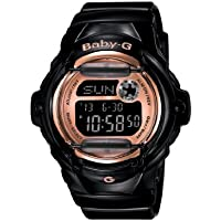 Casio Baby-G Ladies Watch BG169G-1