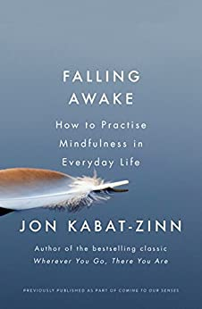 Falling Awake: How to Practice Mindfulness in Everyday Life (Coming to Our Senses Part 2) by [Kabat-Zinn, Jon]